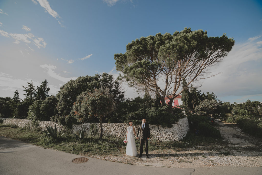 Pag wedding photographer