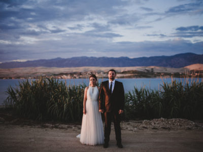 Pag wedding photographer | I&M