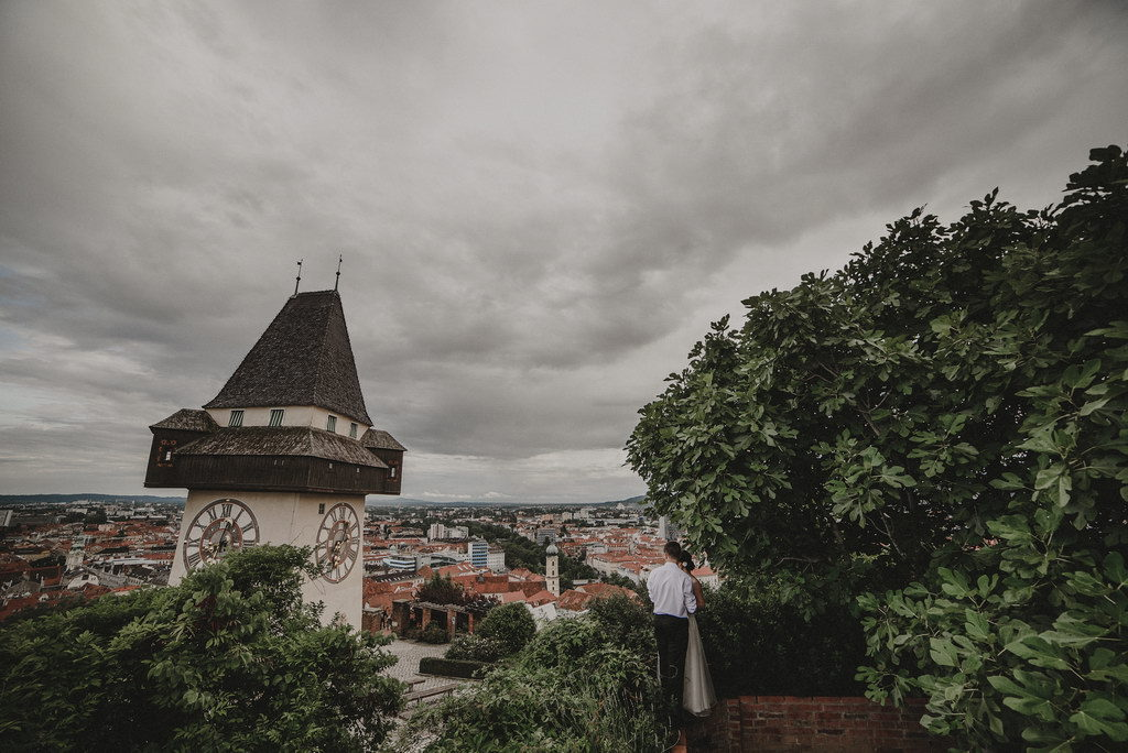 graz wedding photographer