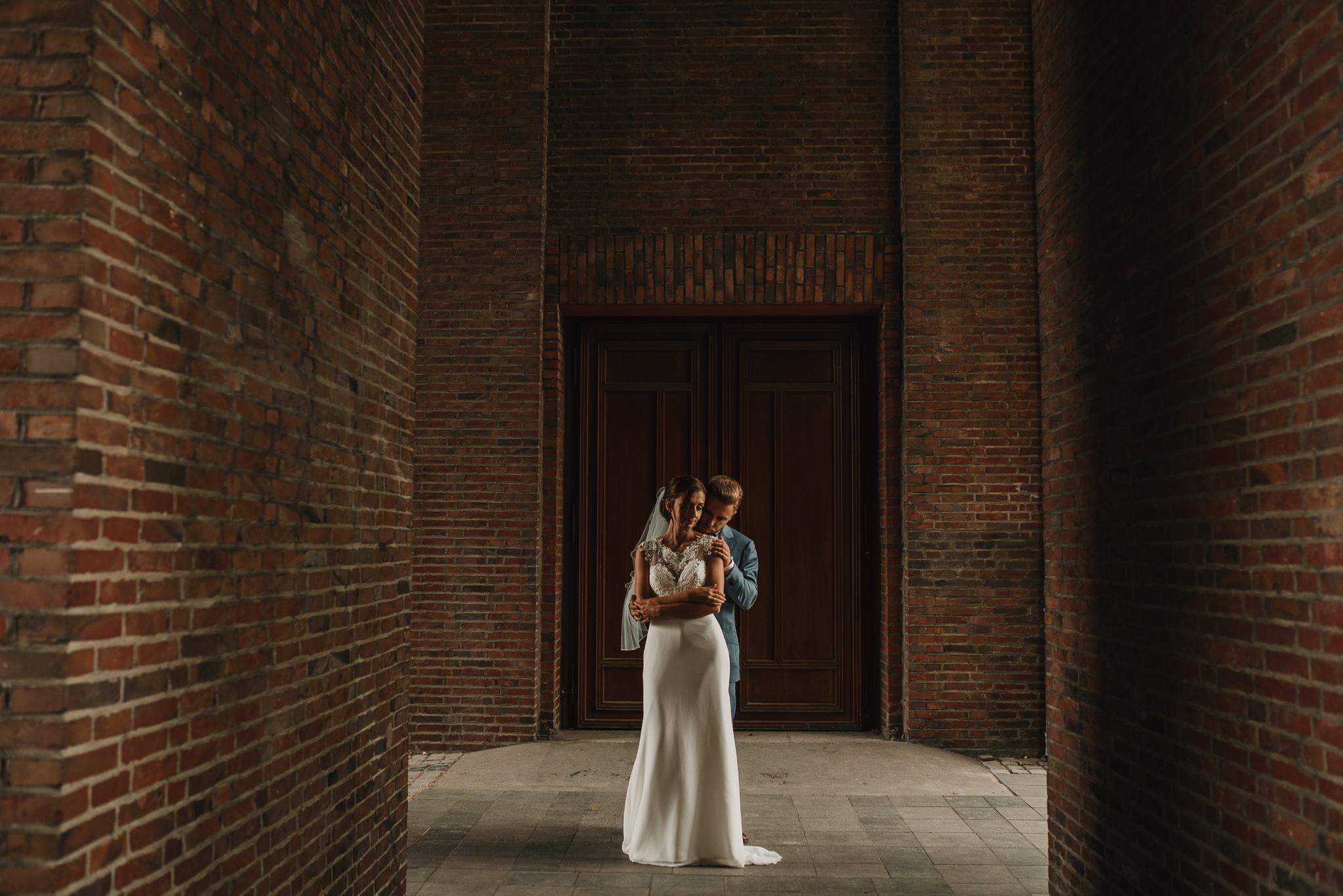 Dusseldorf wedding
