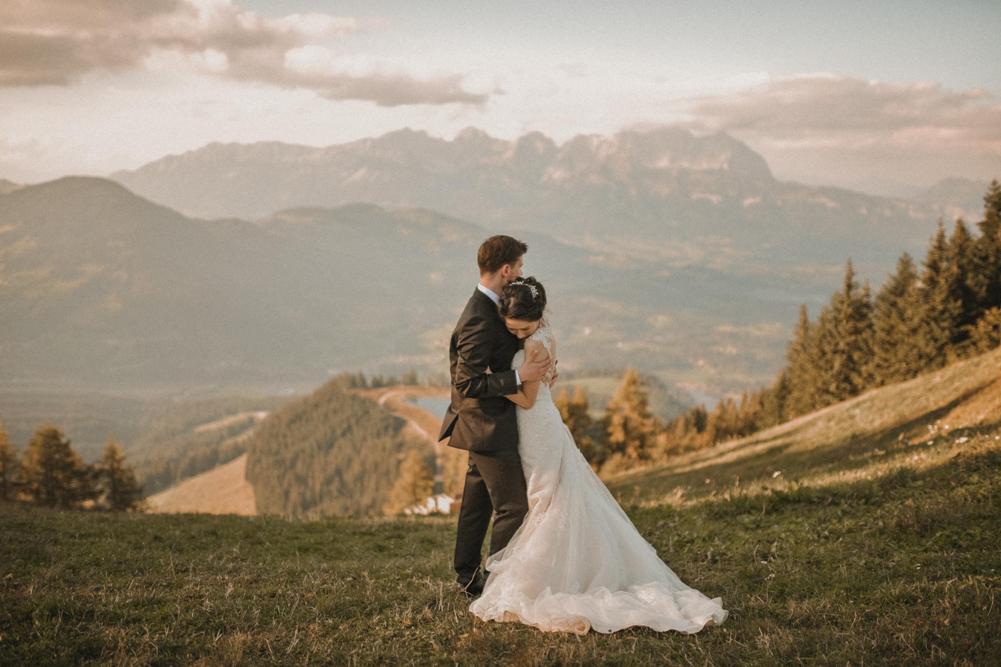 kitzbuehel wedding photographer